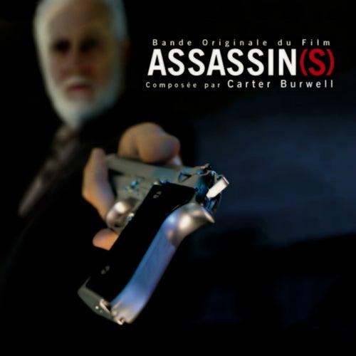 Assassin(s) (Bande originale du film) van Carter Burwell