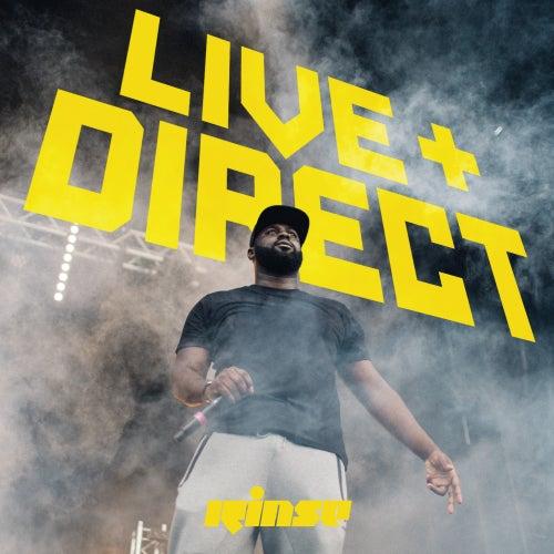 Live & Direct de P-Money