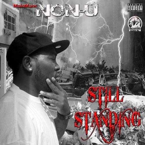 Still Standing de NON-U