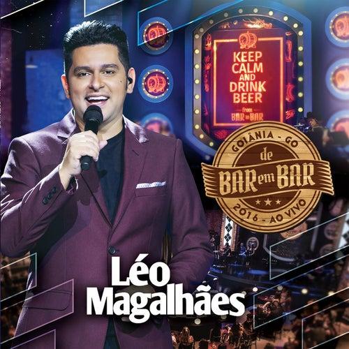 De Bar em Bar - Goiânia Ao Vivo (Deluxe) von Léo Magalhães