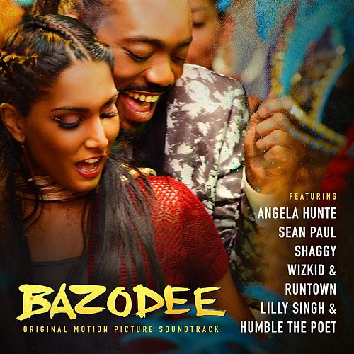 Bazodee (Original Motion Picture Soundtrack) de Various Artists