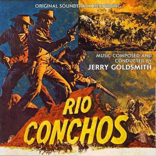 Rio Conchos (Original Soundtrack Recording) de Jerry Goldsmith