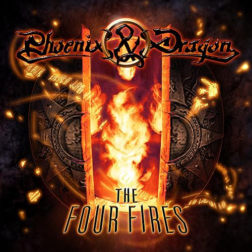 The Four Fires by Phoenix