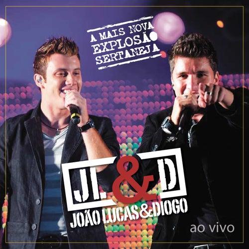 Então Cadê (Ao Vivo) by João Lucas & Diogo