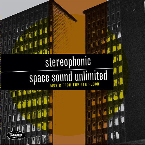 Blues from Pluto by Stereophonic Space Sound Unlimited : Napster