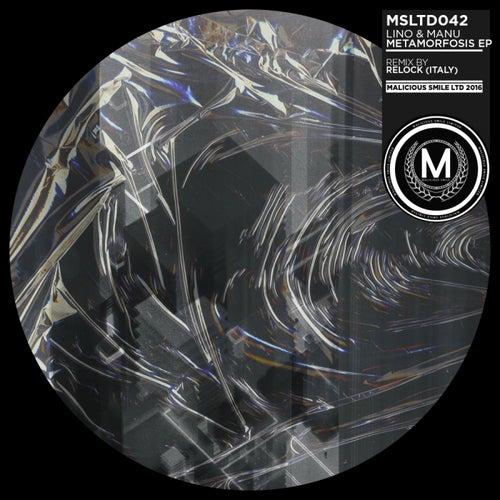 Metamorfosi EP by Lino & Manu