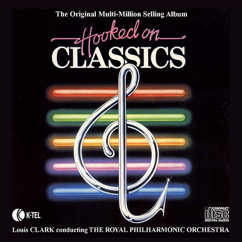 Hooked On Classics de Royal Philharmonic Orchestra