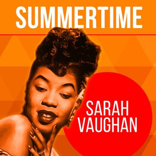 Summertime by Sarah Vaughan