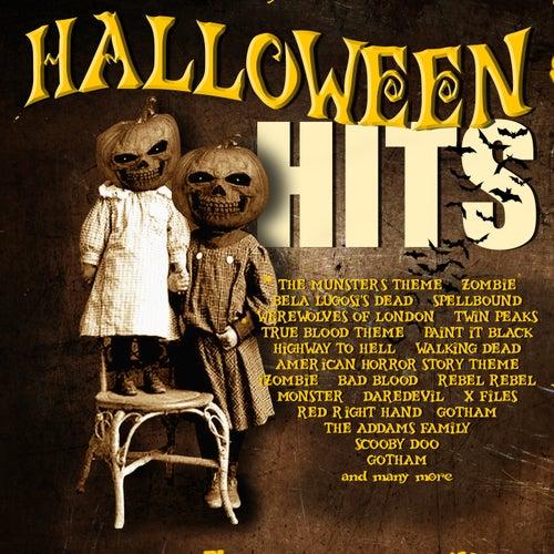 Halloween Hits de Various Artists
