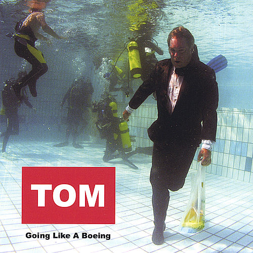 Going Like a Boeing de Tom & Collins