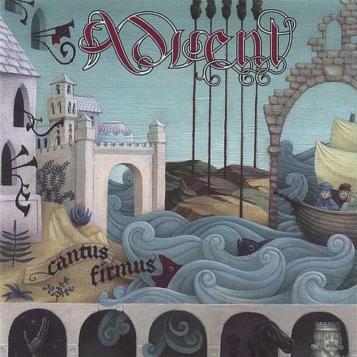 Cantus Firmus de The Advent
