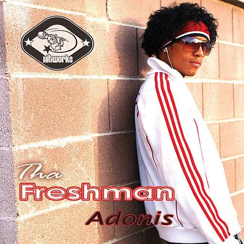 Tha Freshman de Adonis