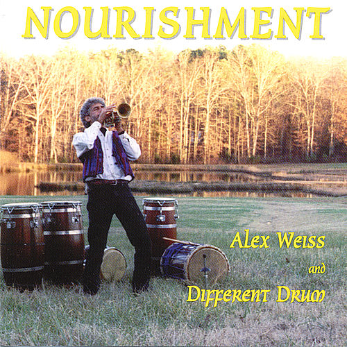 Nourishment von Alex Weiss