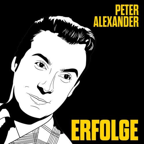 Erfolge von Peter Alexander