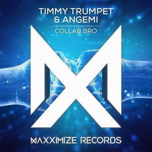 Collab Bro de Timmy Trumpet