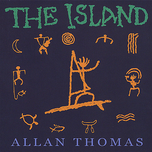 The Island by Allan Thomas