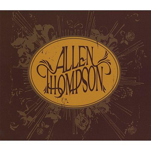 Allen Thompson by Allen Thompson