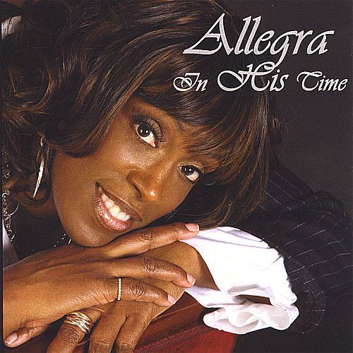 In His Time by Allegra