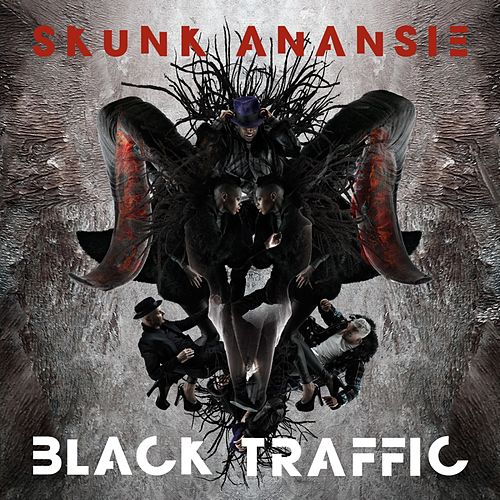Black Traffic de Skunk Anansie