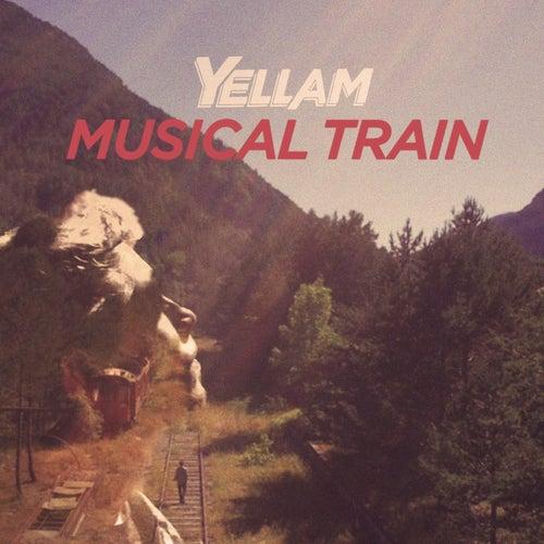 Musical Train by Yellam