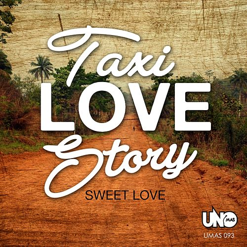 Taxi Love Story de Sweet Love