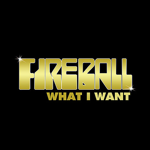 What I Want de Fire Ball