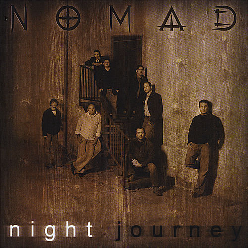 Night Journey de Nomad