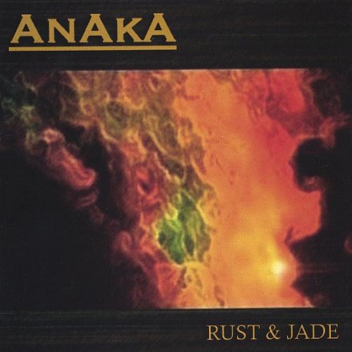 Rust & Jade by Ana Ka