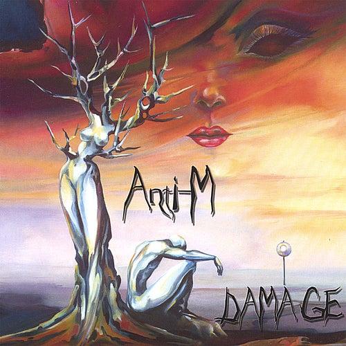 Damage by ANTI-M