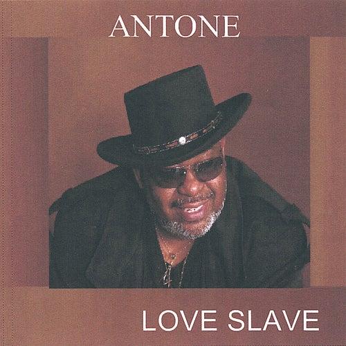 Love Slave de Antone