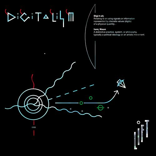 Lift - EP (Special Edition) by Digitalism