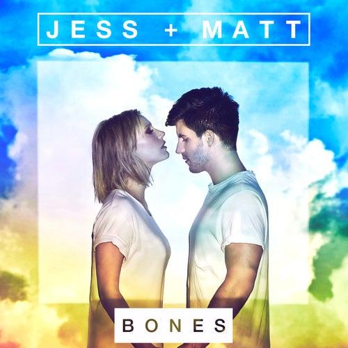 Bones (Acoustic) de Jess & Matt
