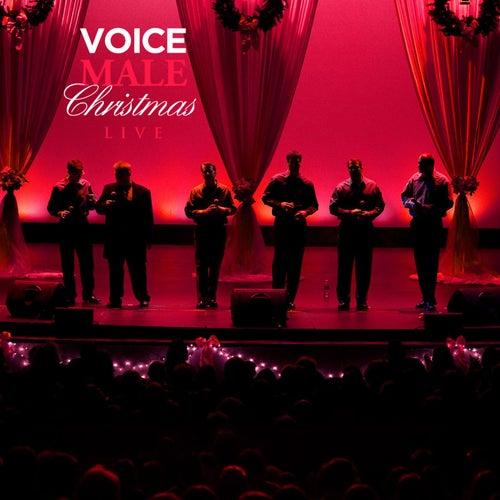 Christmas Live de Voice Male