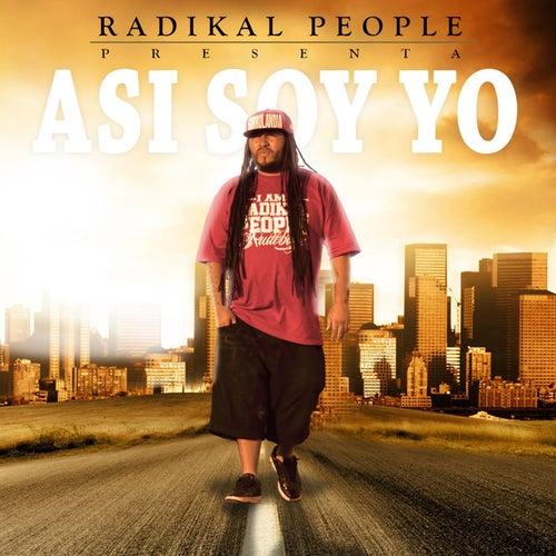 Asi Soy Yo de Radikal People