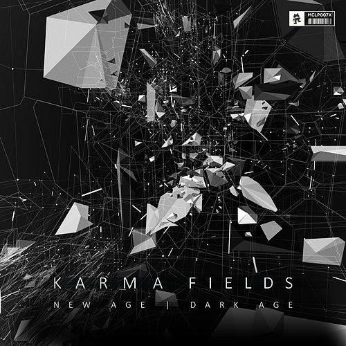New Age | Dark Age (Deluxe Version) von Karma Fields
