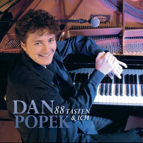 88 Tasten & Ich by Dan Popek