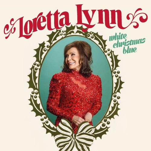 White Christmas Blue de Loretta Lynn
