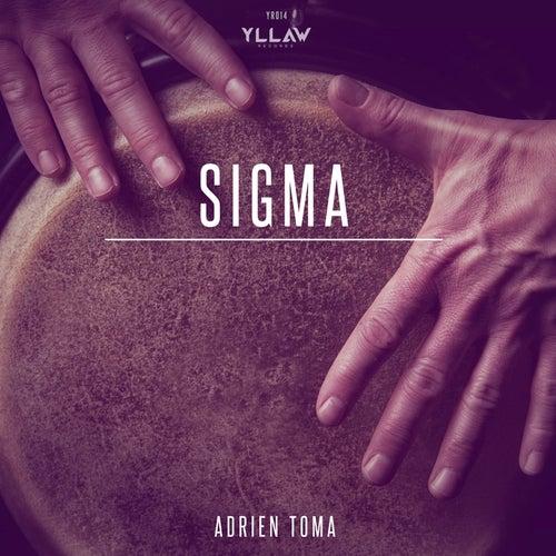 Sigma (YR014) von Adrien Toma