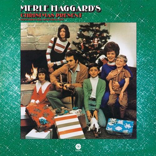 Merle Haggard's Christmas Present de Merle Haggard