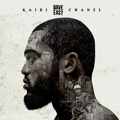 Kairi Chanel by Dave East