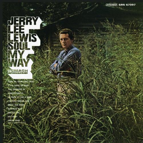 Soul My Way von Jerry Lee Lewis