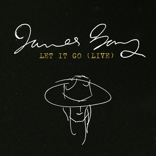 Let It Go (Live) de James Bay