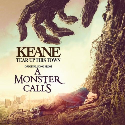 Tear Up This Town van Keane