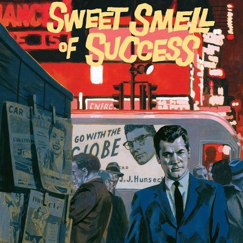 The Sweet Smell of Success (Original Motion Picture Soundtrack) von Elmer Bernstein