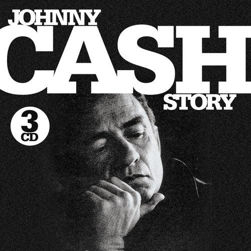 Johnny Cash Story de Johnny Cash