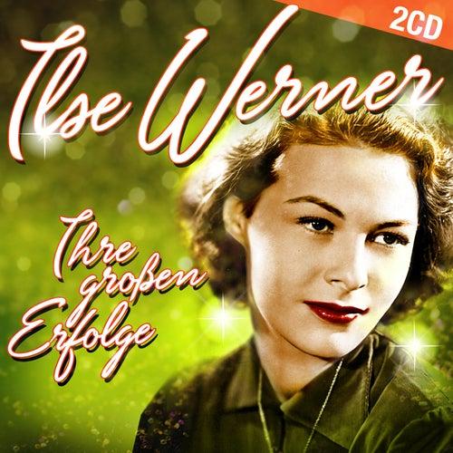 Ihre großen Erfolge de Ilse Werner