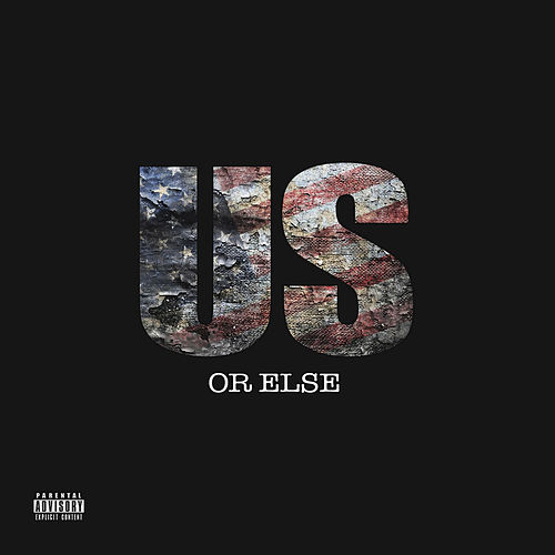 Us Or Else de T.I.
