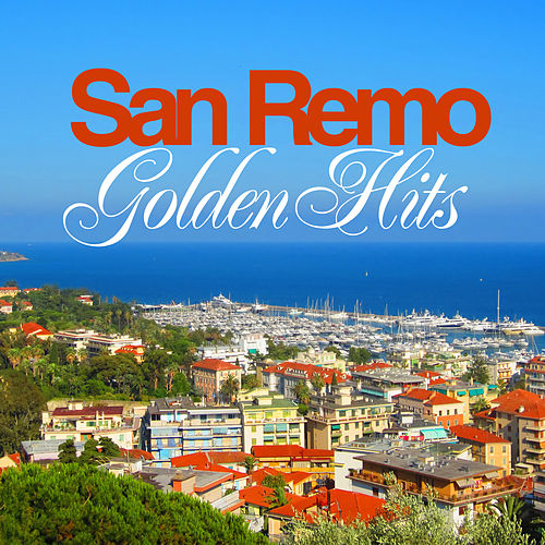 San Remo Golden Hits von Various Artists