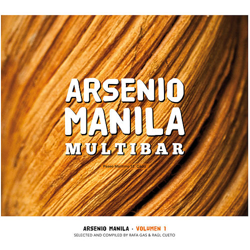 Arsenio Manila, Volume I de Various Artists