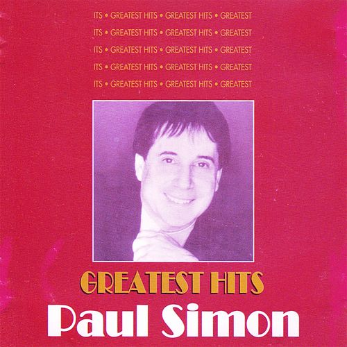 Greatest Hits de Paul Simon